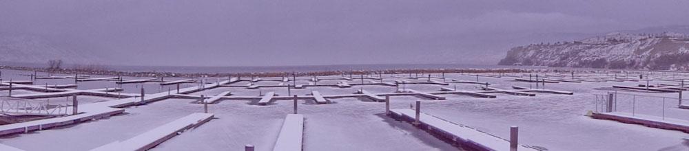 Frozen Marina 1