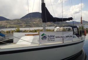Habitat for Humanity Banners